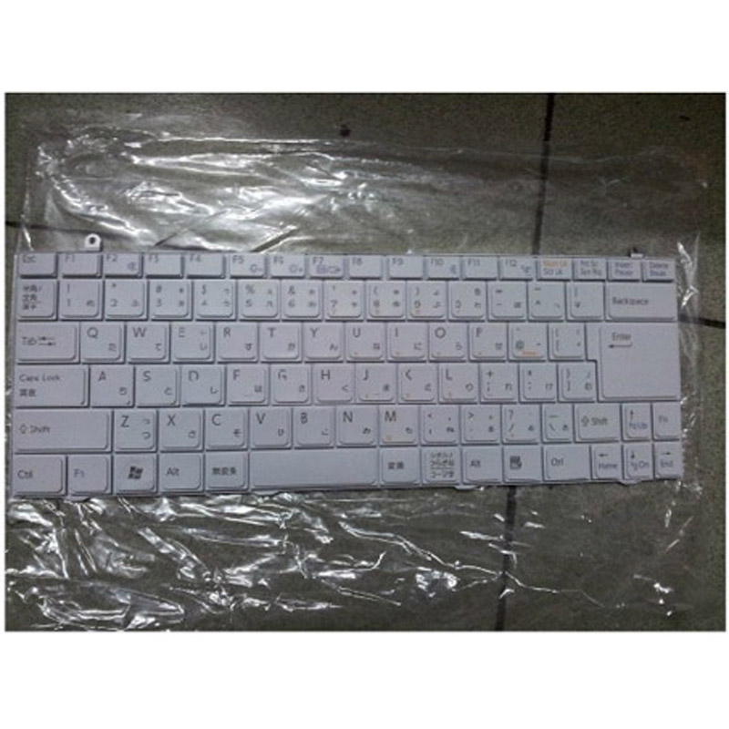 Laptop Keyboard SONY VGN FZ25 for laptop