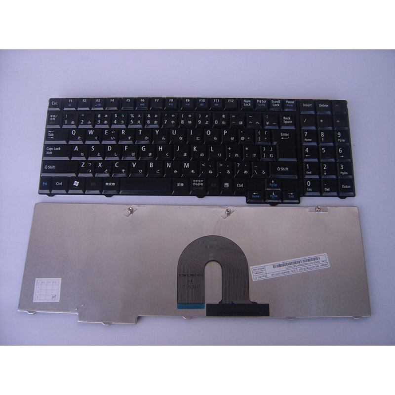 Laptop Keyboard TOSHIBA A5 for laptop