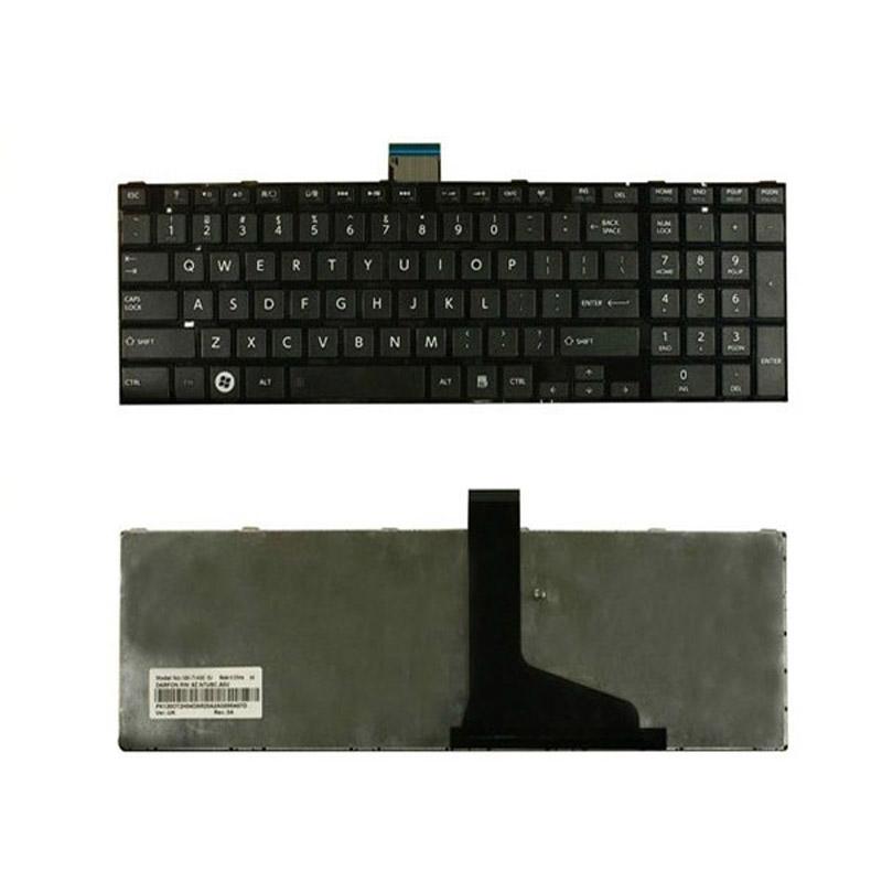 Laptop Keyboard TOSHIBA Satellite P875 for laptop