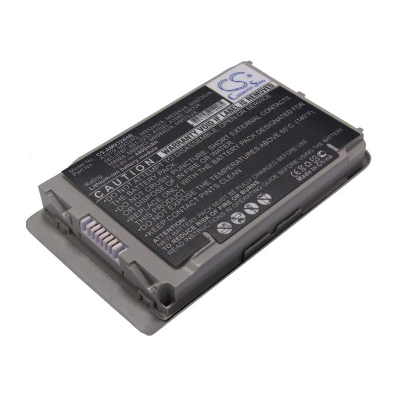 APPLE A1060 Laptop Akku