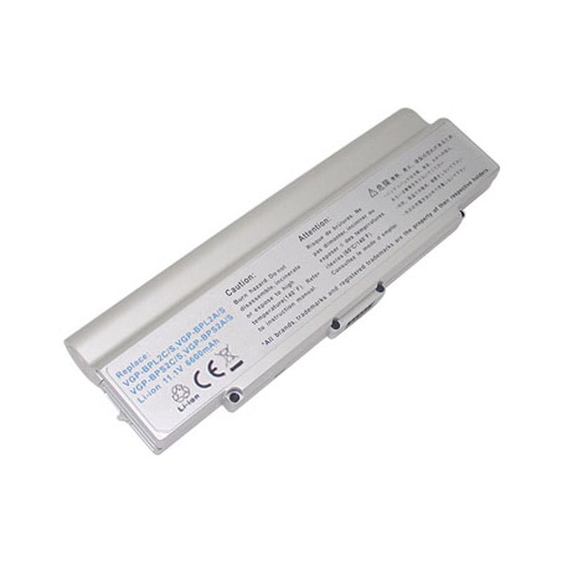 SONY VGP-BPL2C/S