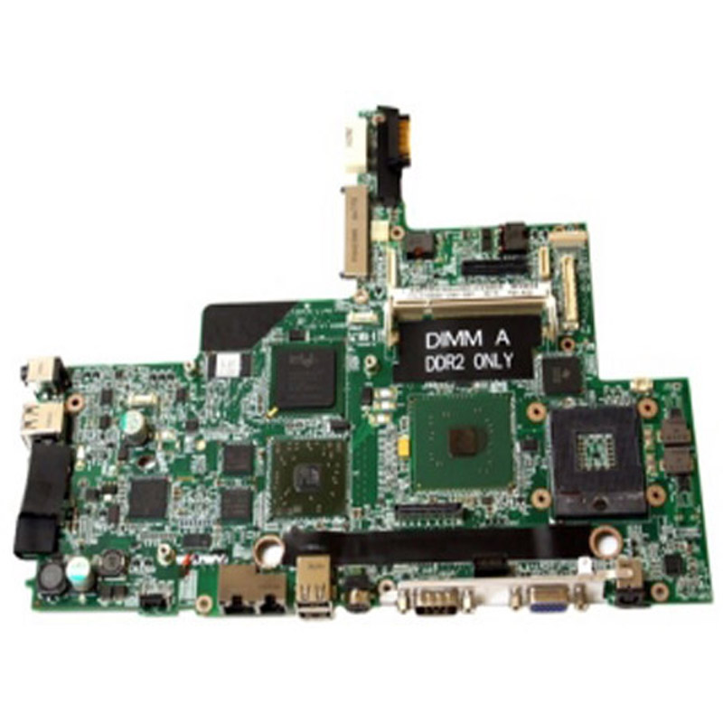 Laptop Motherboard for DELL Latitude D810