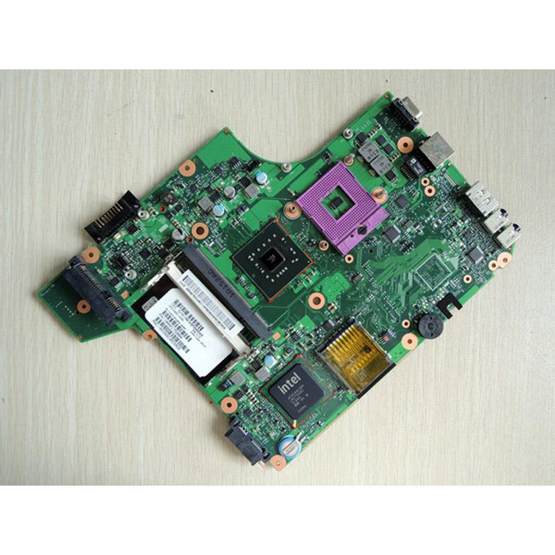 Laptop Motherboard for TOSHIBA Satellite C600