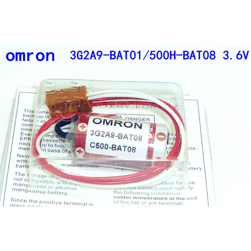 OMRON 3G2A9-BAT08