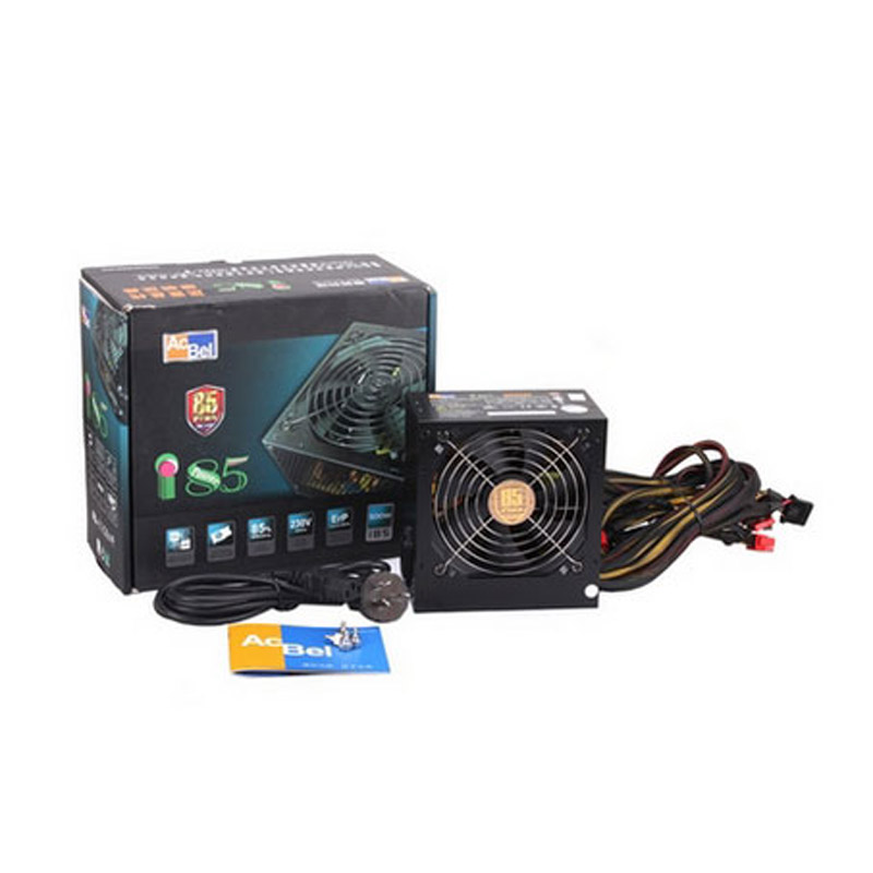 Power Supply ACBEL I85-400W for PC