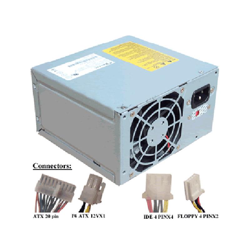 Power Supply BESTEC ATX-300-12E Rev. DR for PC