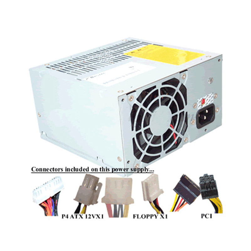 Power Supply DELTA DPS-300AB-12A for PC