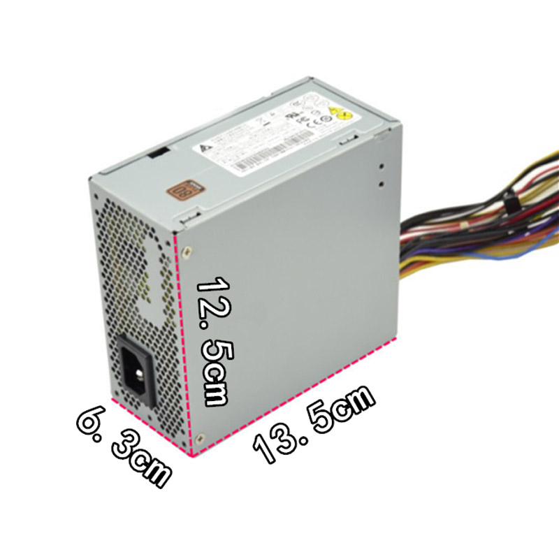 Power Supply DELTA DPS-300AB-58A for PC
