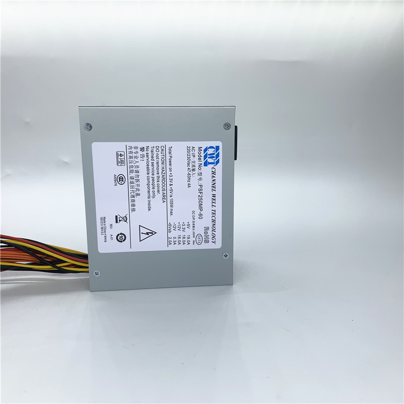 Power Supply DELTA DPS-250AB-47A for PC