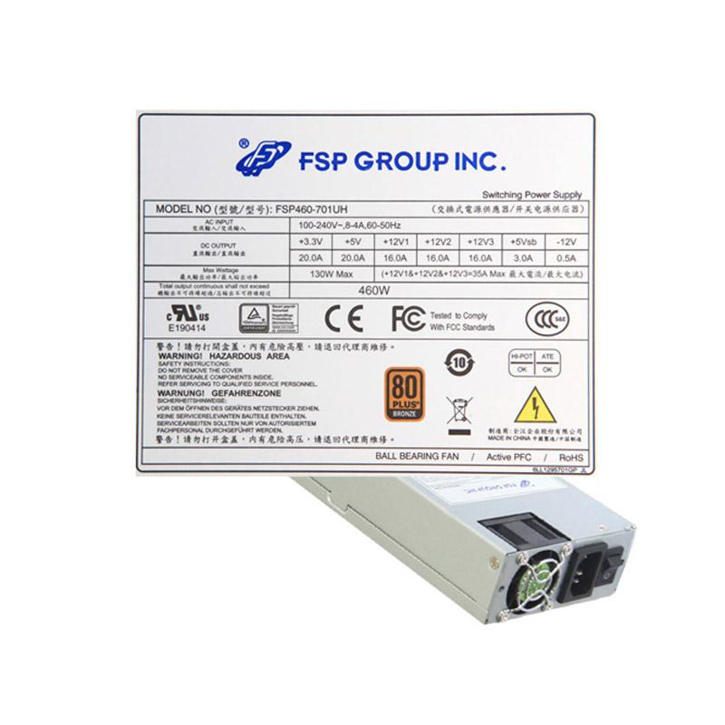 FSP FSP460-601U PC-Netzteil