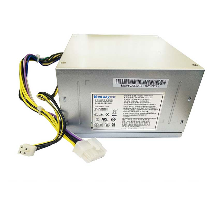 Power Supply HUNTKEY HK380-16FP for PC