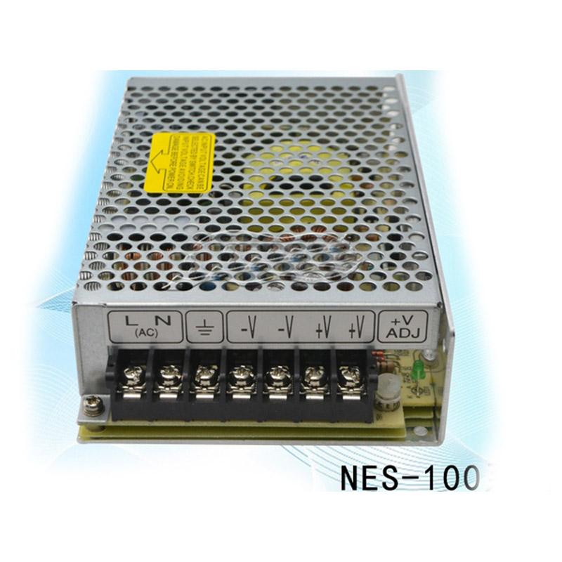 MEAN WELL NES-100-24 PC-Netzteil