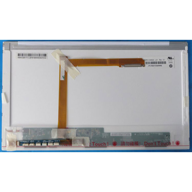 LCD Panel CHUNGHWA CLAA156WA01A for PC/Mobile