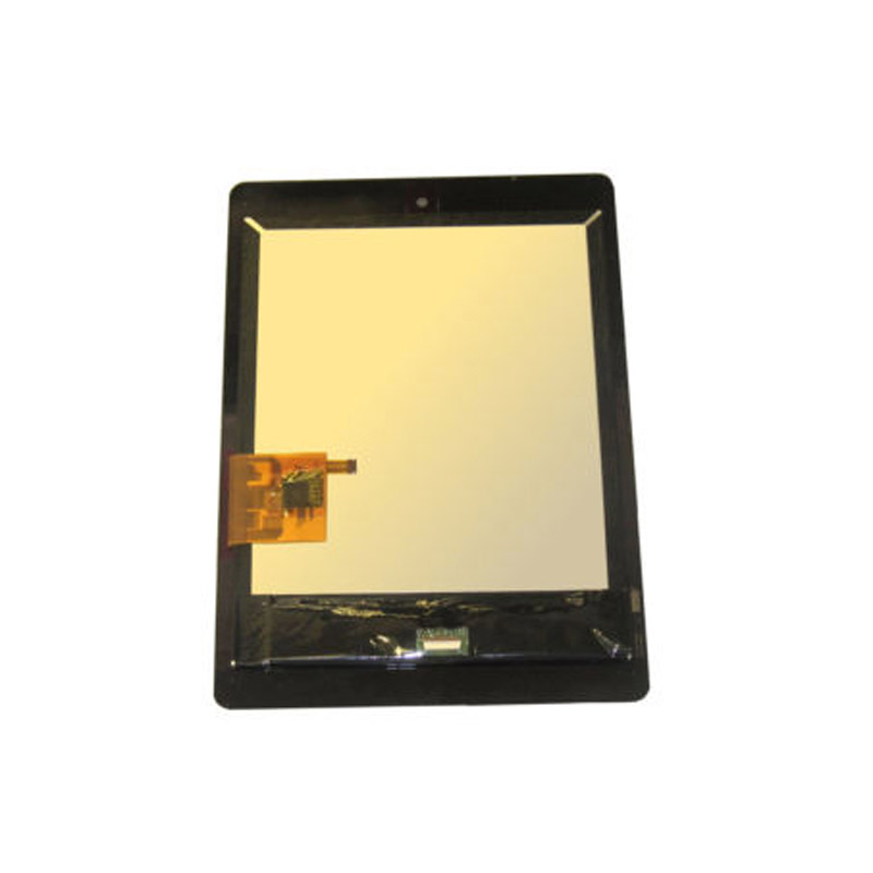 LCD Panel AUO B080XAT01.1 for PC/Mobile