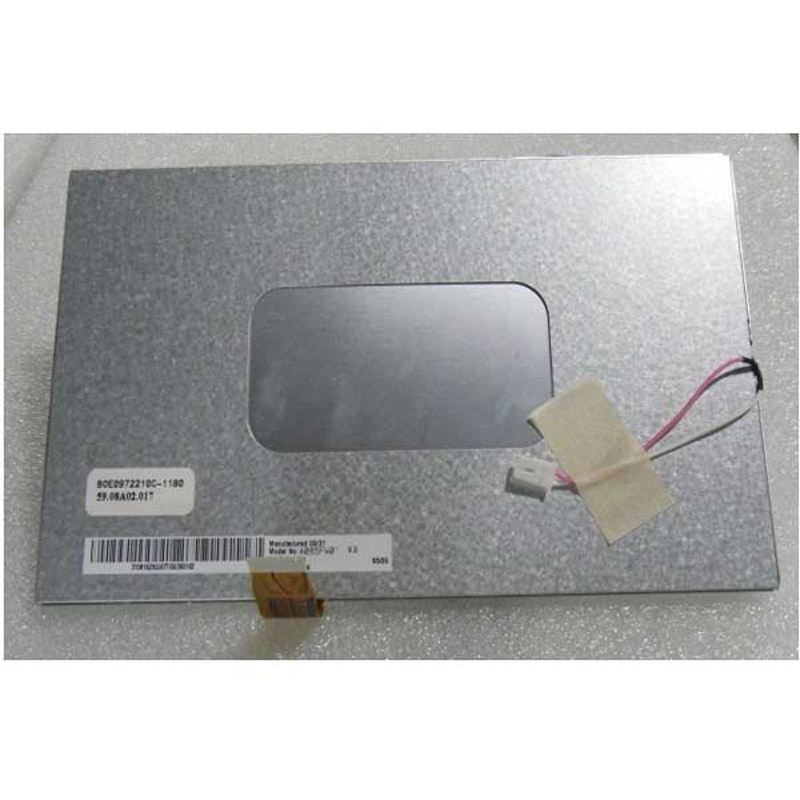 LCD Panel AUO A085FW01 V.5 for PC/Mobile