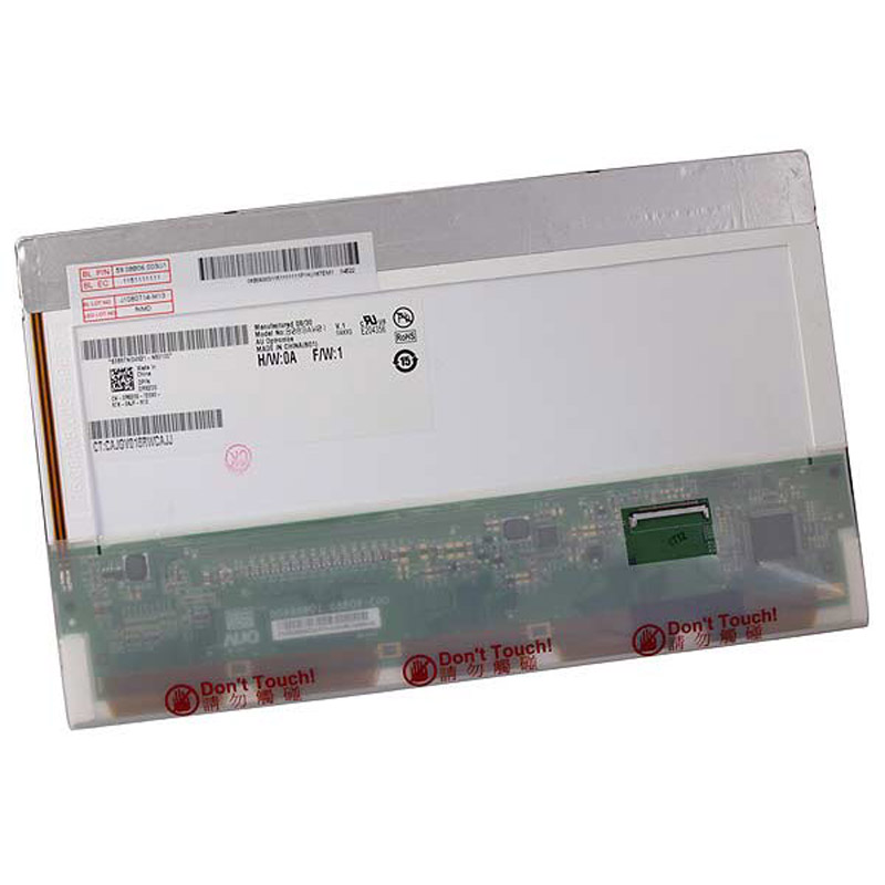 LCD Panel AUO B089AW01-V.0 for PC/Mobile