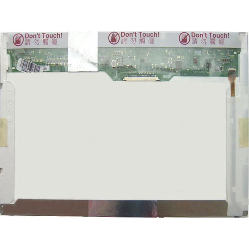LCD Panel SAMSUNG LTN121AT07 for PC/Mobile