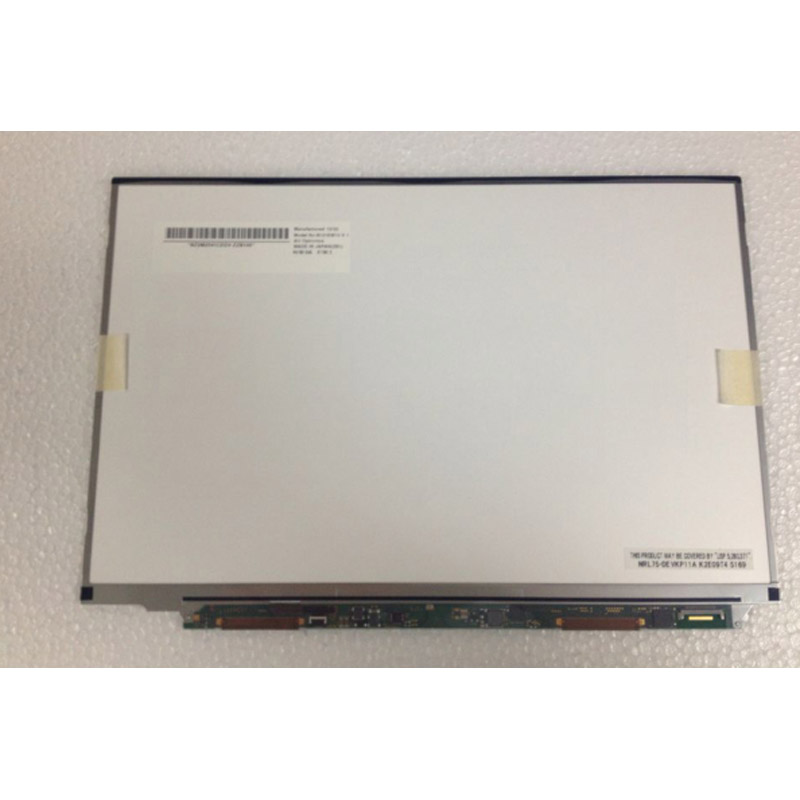 LCD Panel AUO B121EW13 V.1 for PC/Mobile