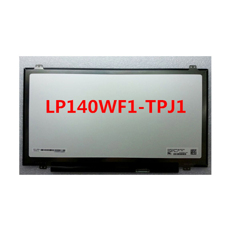 LCD Panel LG LP140WF1-SPB1 for PC/Mobile