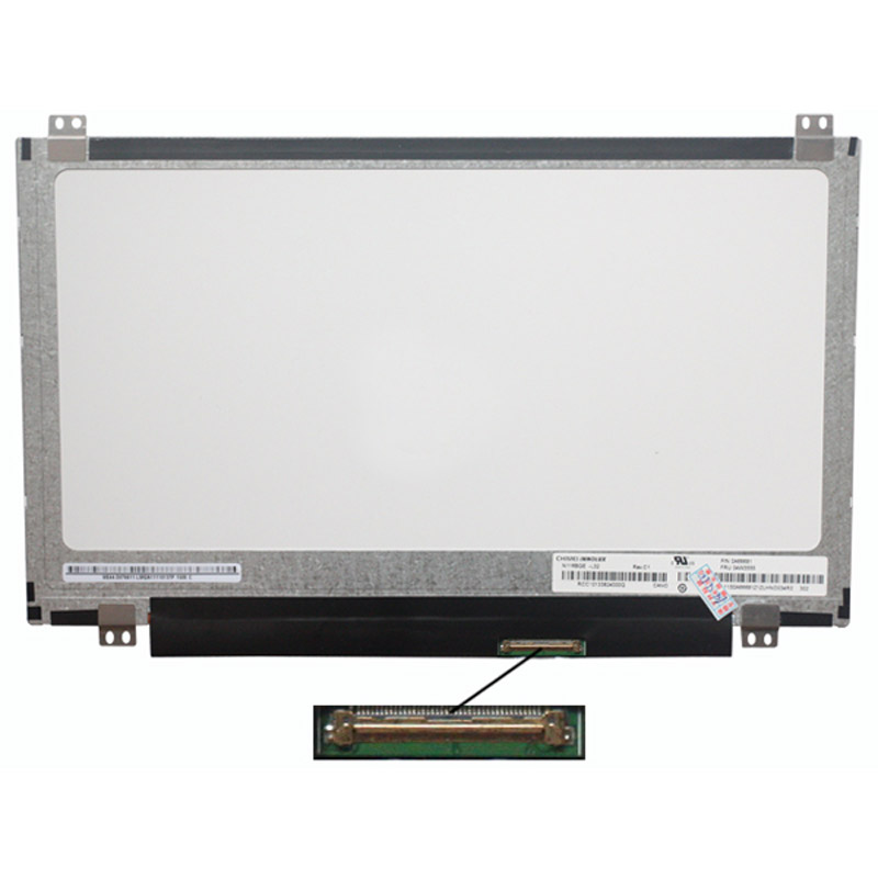 LCD Panel AUO B116XW03 V.2 for PC/Mobile