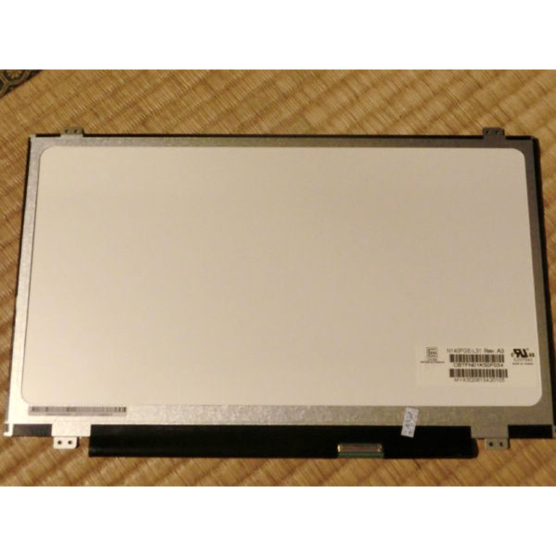 LCD Panel CHIMEI N140FGE-L31 for PC/Mobile