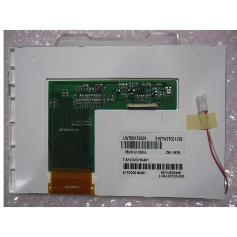 LCD Panel CHIMEI LW070AT9309 for PC/Mobile