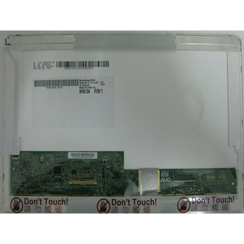 LCD Panel AUO B101AW01 V.0 for PC/Mobile