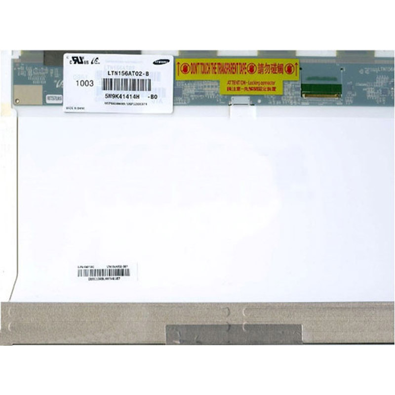 LCD Panel AUO BT156GW01 V.1 for PC/Mobile