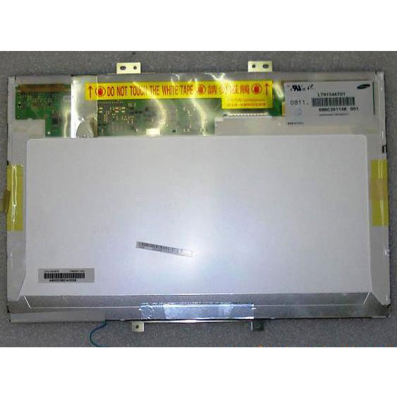 LCD Panel AUO B154EW01 V.9 for PC/Mobile