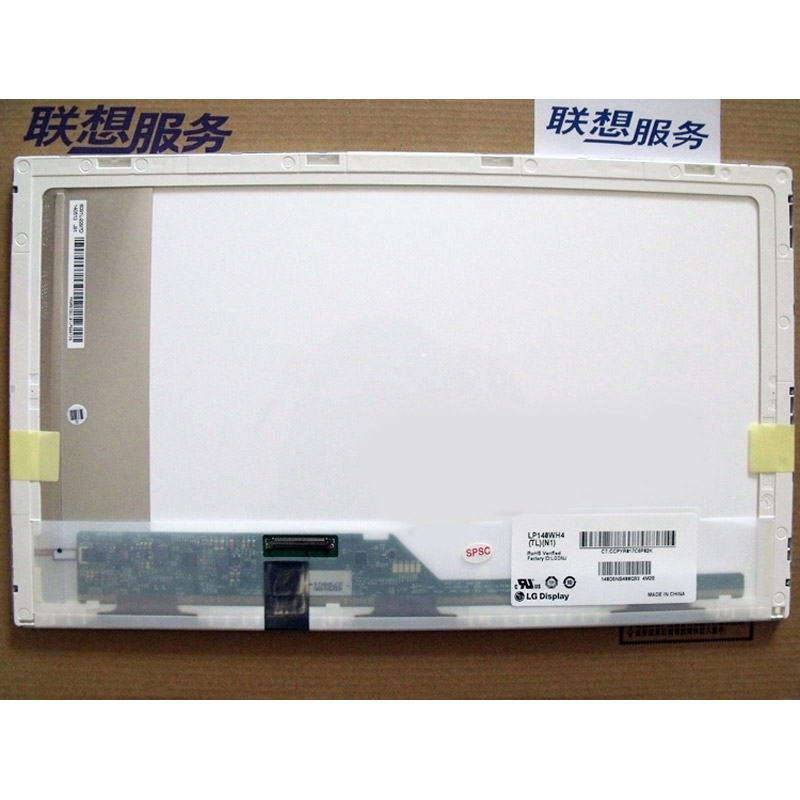 LCD Panel LG LP140WH4(TL)(N1) for PC/Mobile