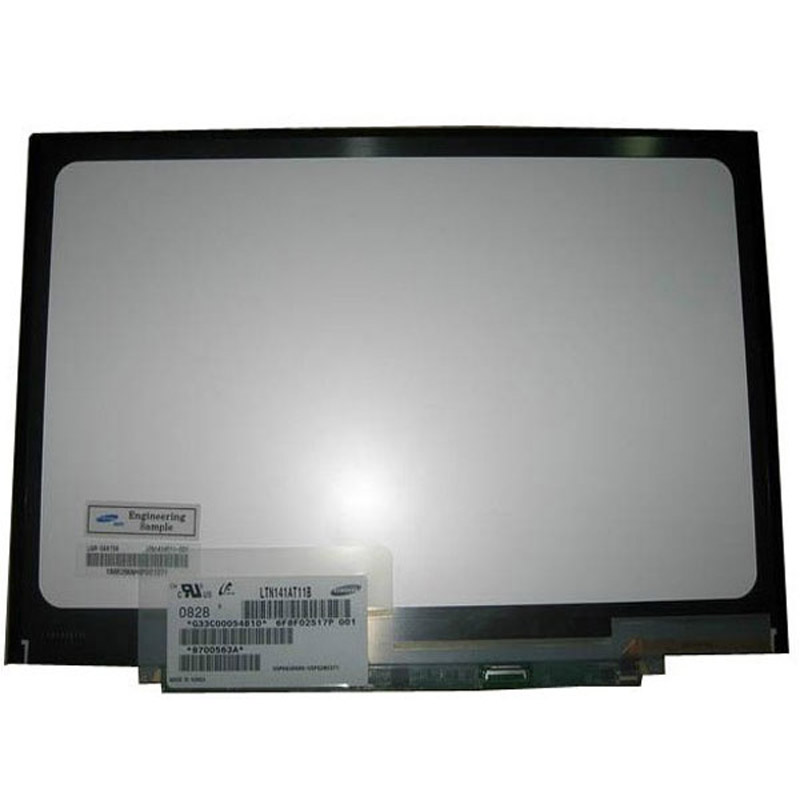 LCD Panel SAMSUNG LTN141AT11-G01 for PC/Mobile