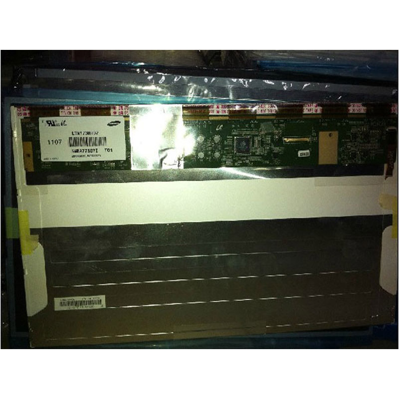 LCD Panel SAMSUNG LTN173HT02-T02 for PC/Mobile