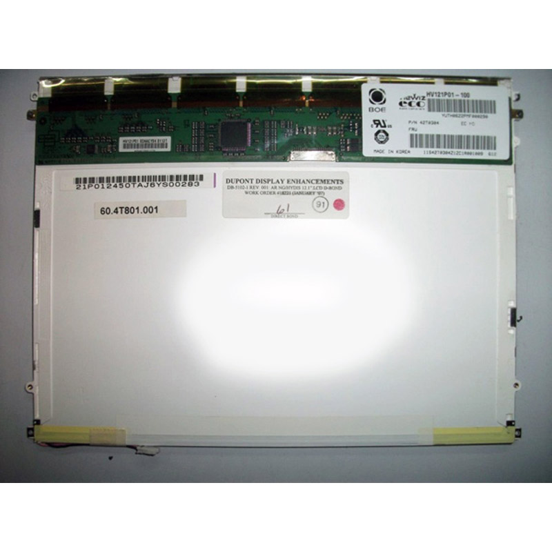 LCD Panel LENOVO ThinkPad X60T for PC/Mobile