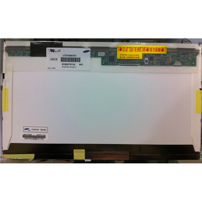 LCD Panel SAMSUNG LTN160AT01 for PC/Mobile