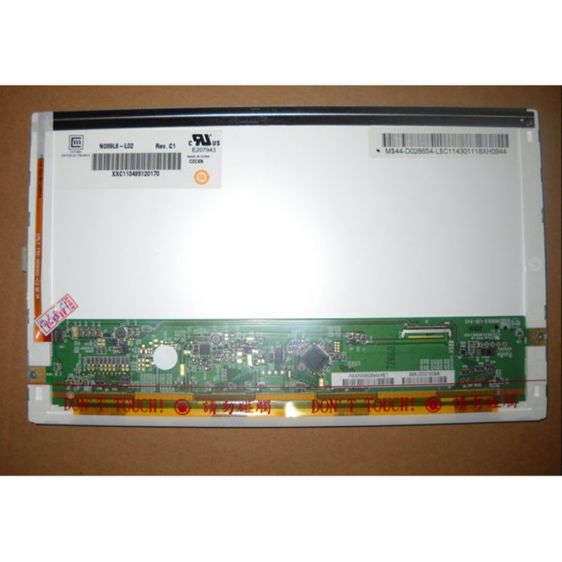 LCD Panel HANNSTAR HSD089IFW1 for PC/Mobile