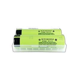 PANASONIC 3400mAh NCR18650B Li-ion MH12210 Battery