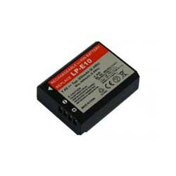 CANON EOS REBEL T3 battery