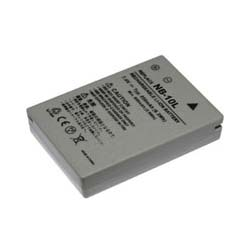 Digital Camera Battery CANON NB-10L for Camcorder
