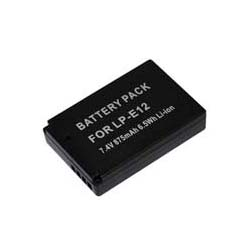 Digital Camera Battery CANON EOS M for Camcorder