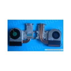 batterie ordinateur portable CPU Fan ADDA AD4205HX-L03