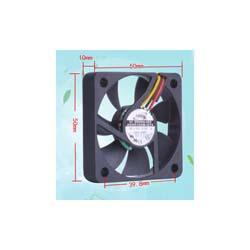 Brand New ADDA AD0512HB-G72 Cooling Fan ADDA Cooler CPU Fan 3-Pin 50x50x10mm