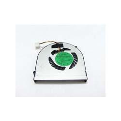batterie ordinateur portable CPU Fan ADDA AB5405MX-Q0B (JV1003)