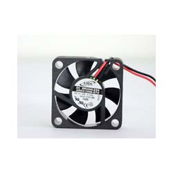 AD0412HB-G70 ADDA 4010 12V 0.10A 2-Wire Double-Ball Bearing Cooling Fan Cooler