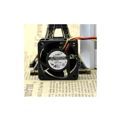 ADDA AD0412LB-C52 4020 DC12V 0.11A Exchanger Cooling Fan Cooler
