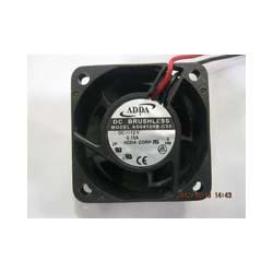 ADDA 4020 12V 0.15A AD0412HB-C50 Cooling Fan 4020 Cooler 4020 Fan