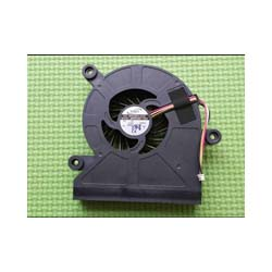 ADDA 5V 0.50A AB09805MB170B00 00MY5 CPU Cooling Fan 4-Wire