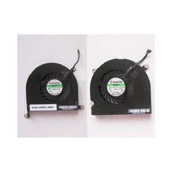 2 fans for Apple MarBook Pro 17