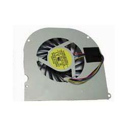 ASUS F80 F80CR F81 F81S F83 F83T X85 X85E X85S K41V CPU Fan