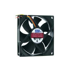 AVC 8025 CPU Fan