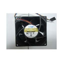 AVC DA09232B12H CPU Fan